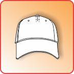 Topi-Softball-Cap